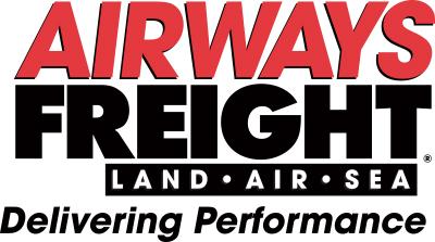 Airways Freight logo