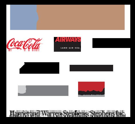 Chihuly sponsor logos