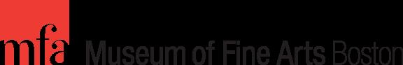 MFA Boston sponsor logo