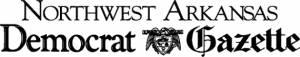 Northwest Arkansas Democrat Gazette logo