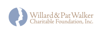 Willard & Pat Walker Charitable Foundation, Inc